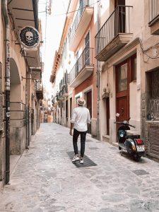 Straßenansicht | Reisebericht aus Palma | Mr. Düsseldorf
