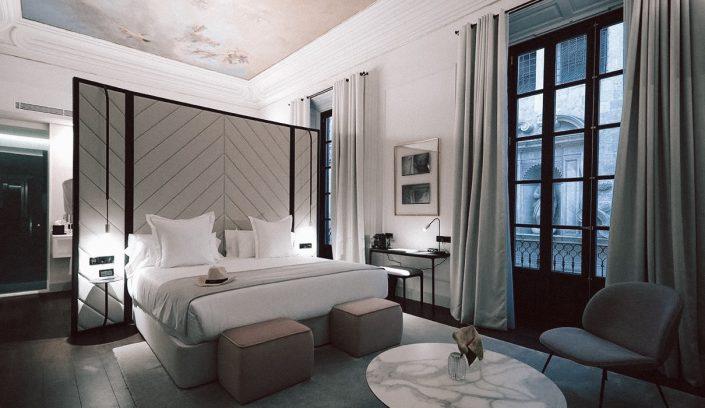 Suite im Summum Prime Boutique Hotel | Reisebericht aus Palma | Mr. Düsseldorf