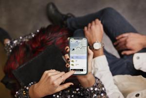 Uber | Bestellung | Magazin | Mr. Düsseldorf