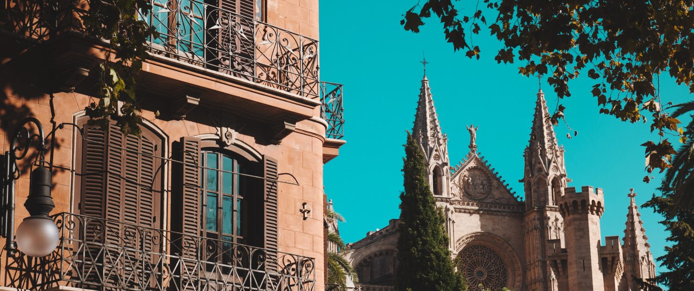 Kathedrale in Palma de Mallorca | Reisebericht aus Palma |Mr. Düsseldorf