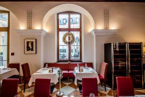 Stadtmenü Düsseldorf Sofishticated | Restaurant | Brasserie Stadthaus | Mr. Düsseldorf