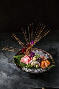 Sushi | Qomo