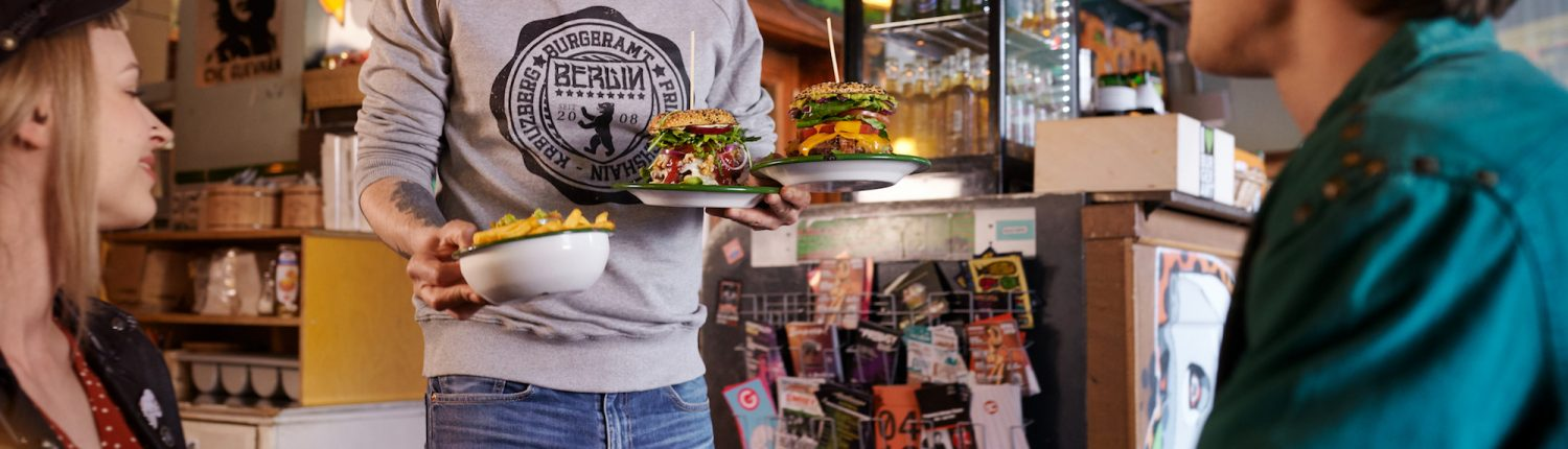 Metro Own Business Day 2019 | Burger | Mr. Düsseldorf