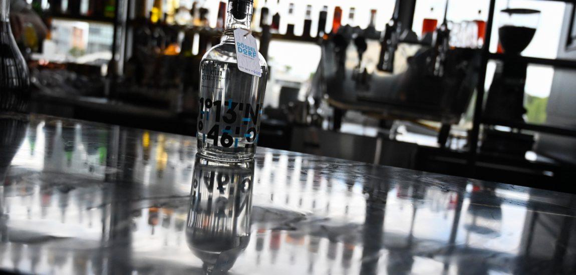 Geschüttelt oder gerührt - Am Ende ergibt alles einen Gin | Podcast | Mr. Düsseldorf