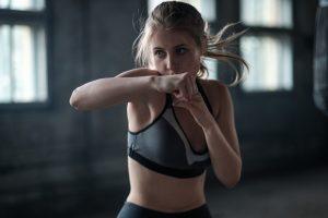 Self Defense | Top 5 Sportarten in Düsseldorf | Magazin | Mr. Düsseldorf