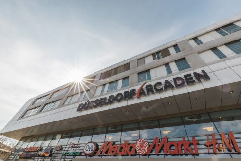 Düsseldorf Arcaden | Lieblingsladen | Mr. Düsseldorf