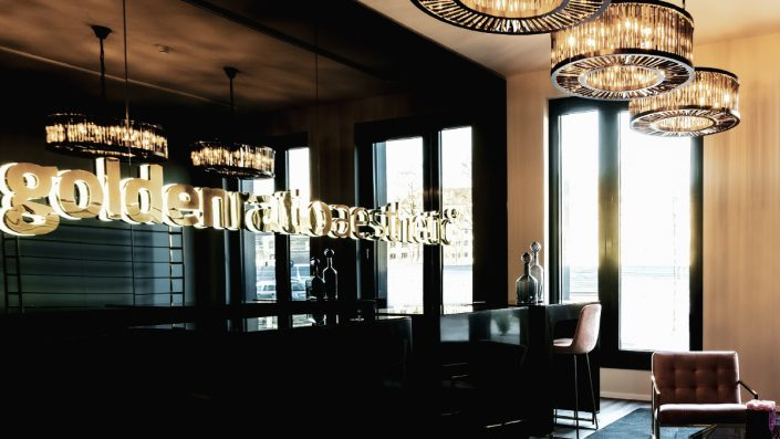 Goldenratio | Lieblingsladen | Mr. Düsseldorf