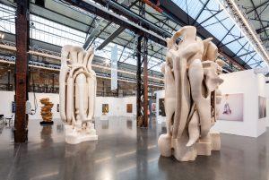 Über Kunst, Kreativität und Köln mit Walter Gehlen, Direktor der Art Düsseldorf | rheingeredet | Podcast | Mr. Düsseldorf | Fotos: Art Düsseldorf | Copyright: Ingo Bollhöfer | Copyright: Felix Hild