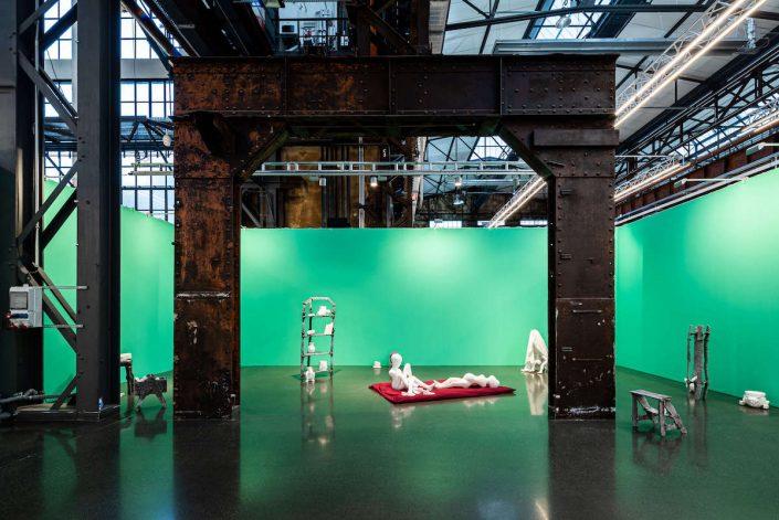 Art Düsseldorf 2019 geht zu Ende| Magazin | Mr. Düsseldorf | Mendes Wood DM / Proyectos Ultravioleta / Sies + Höke, Copyright Sebastian Drüen