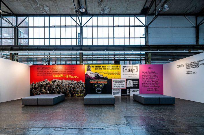 Art Düsseldorf 2019 geht zu Ende| Magazin | Mr. Düsseldorf | Rhineland Independent, Copyright Sebastian Drüen