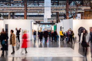 Art Düsseldorf 2019 geht zu Ende| Magazin | Mr. Düsseldorf | Art Düsseldorf 2019 Copyright Sebastian Drüen