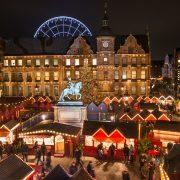 16 Weihnachtsmärkte in Düsseldorf und Umgebung, die ihr besucht haben solltet | Topliste | Mr. Düsseldorf | Foto: Düsseldorf Tourismus