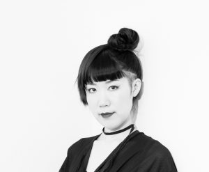 Kreative Köpfe aus Düsseldorf | Miaki Komuro, Modedesignerin | Mr. Düsseldorf | Foto: Ryuka Sakurai