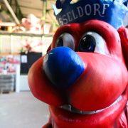 Von Blondinen, Keksen und Satire: Jacques Tilly über den Düsseldorfer Karneval | Podcast | Mr. Düsseldorf
