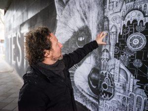 Über Art Walks, Kreativitität und Schnaps | rheingeredet | Podcast | Mr. Düsseldorf | Foto: Düsseldorf Tourismus GmbH