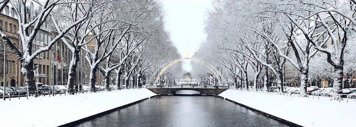 Unser Jahresendpodcast: Von Weihnachtsmärkten, Silvesterpartys und guten Vorsätzen | rheingeredet von Mr. Düsseldorf | rheingeredet | Mr. Düsseldorf