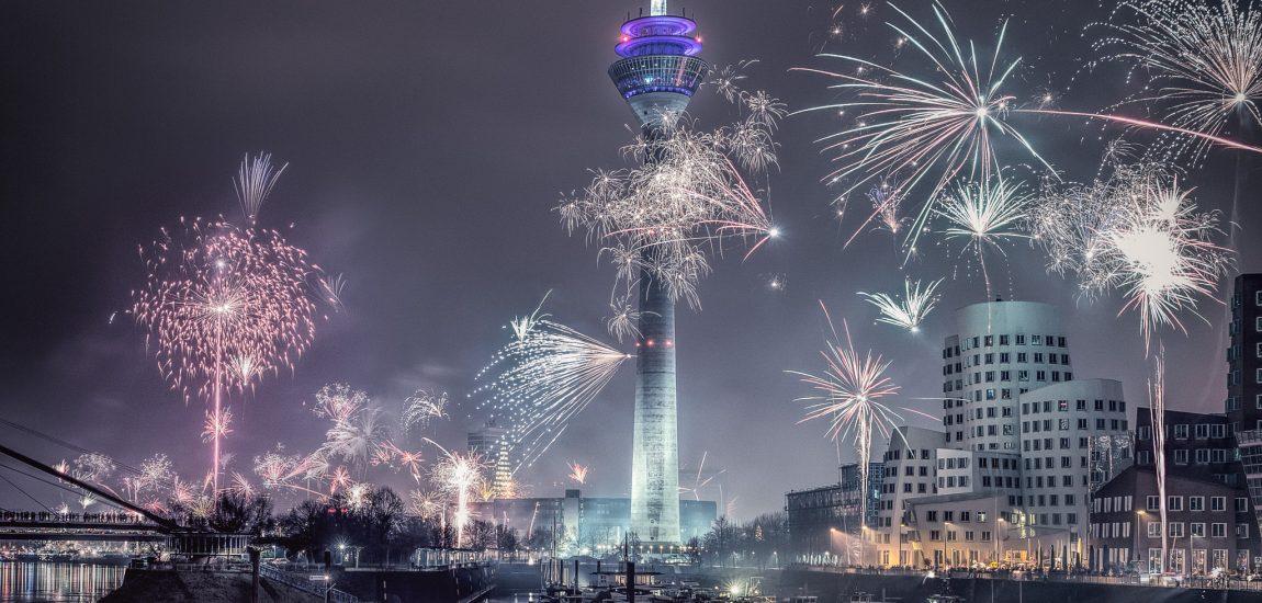 Silvester in Düsseldorf 2019 | Top 20 Silvester-Spots | Mr. Düsseldorf | Foto: Alexander Gründel