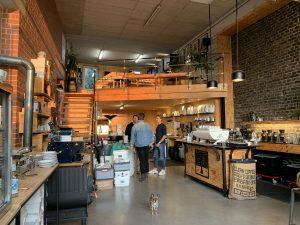 Was macht guten Kaffee aus und wo bekomme ich den? | rheingeredet | Podcast | Mr. Düsseldorf