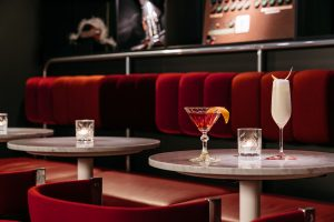 Ruby Leni Hotel Düsseldorf | Drinks | Lieblingsladen | Mr. Düsseldorf