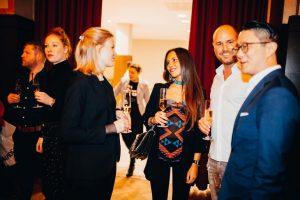 Prowein Degustationsmenü 2020 Shop Galerie