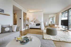Seezeitlodge Hotel & Spa | Lieblings-Suite Design | Magazin | Mr. Düsseldorf | © Günter Standl