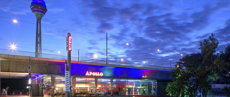 Apollo Varieté | Lieblingsladen | Mr. Düsseldorf