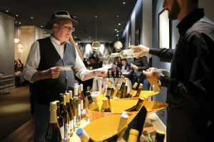 Tasting | ProWein goes City | Magazin | Mr. Düsseldorf