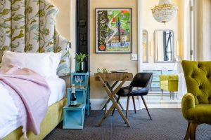 Reisebericht aus Kapstadt | Magazin - Mr. Düsseldorf | The Silo Hotel - Room