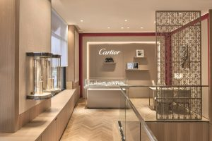 Espace Cartier | Wempe | Lieblingsladen | Mr. Düsseldorf