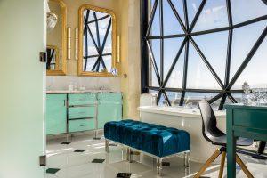 Reisebericht aus Kapstadt | Magazin - Mr. Düsseldorf | The Silo Hotel - Bad