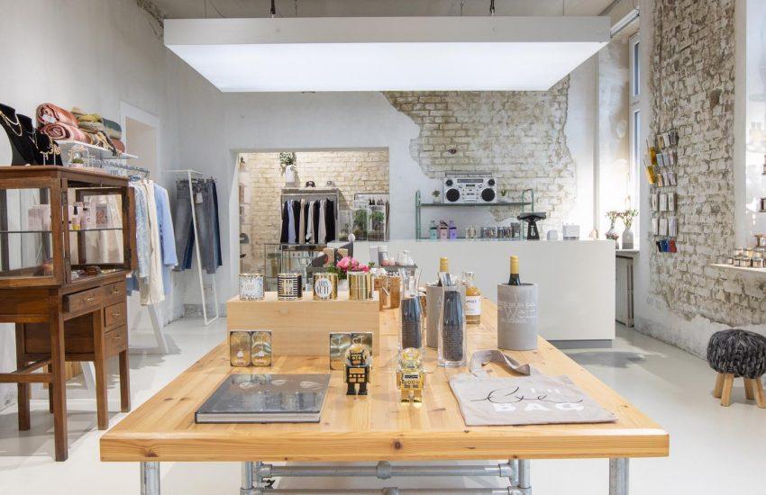 Hammermann | Düsseldorfer Concept Stores - Home & Living | Topliste | Mr. Düsseldorf | Foto: Hammermann