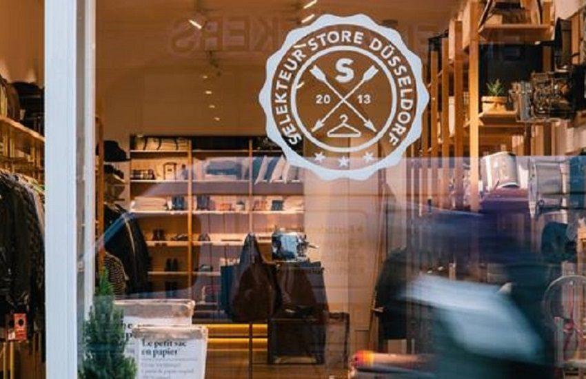 Selekteur | Düsseldorfer Concept Stores - Home & Living | Topliste | Mr. Düsseldorf | Foto: Selekteur