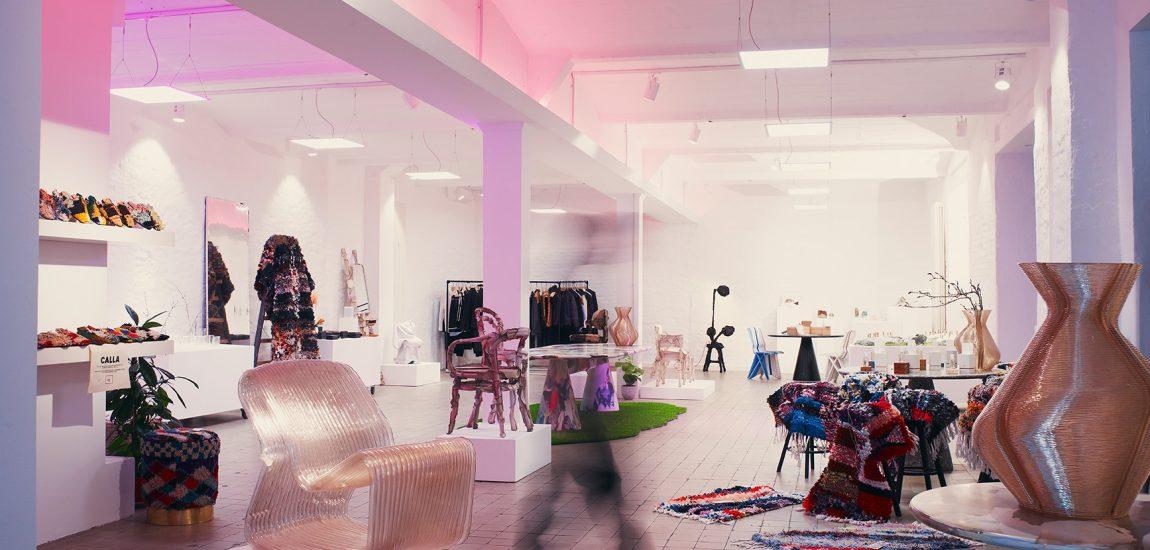 Düsseldorfer Concept Stores - Home & Living | Topliste | Mr. Düsseldorf | Foto: LIVE LAB STUDIOS