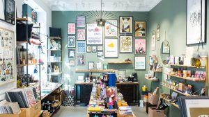 rikiki | Düsseldorfer Concept Stores - Home & Living | Topliste | Mr. Düsseldorf | Foto: rikiki
