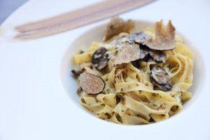 Trüffelpasta | Delikatessen von BOS FOOD | Magazin | Mr. Düsseldorf