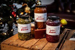 Produkte | Delikatessen von BOS FOOD | Magazin | Mr. Düsseldorf
