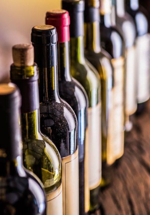 Wein | Delikatessen von BOS FOOD | Magazin | Mr. Düsseldorf