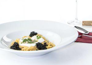 Ei mit Kaviar | Delikatessen von BOS FOOD | Magazin | Mr. Düsseldorf