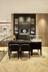 Die neue 1. Etage | Wempe | Lieblingsladen | Mr. Düsseldorf