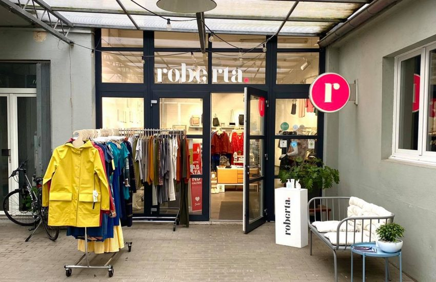 Roberta - The store | Düsseldorfer Concept Stores - Home & Living | Topliste | Mr. Düsseldorf | Foto: Roberta - The store