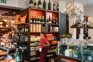 Saitta Salumeria | Die 12 besten Feinkosthändler in Düsseldorf | Foto: Saitta Salumeria