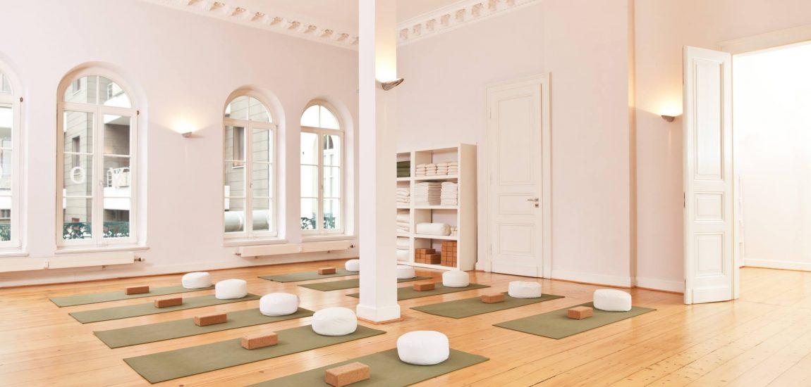 Karmakarma Yoga Düsseldorf