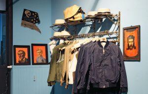 The Heritage Post | Die Top 15 der Fashion Stores in Düsseldorf | Topliste | Foto: The Heritage Post