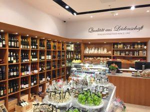CENTRO | Die 10 besten Feinkosthändler in Düsseldorf | Mr. Düsseldorf | Foto: CENTRO