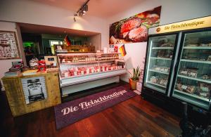 Die Fleischboutique | Die besten 10 Düsseldorfer Feinkosthändler | Mr. Düsseldorf | Foto: Die Fleischboutique