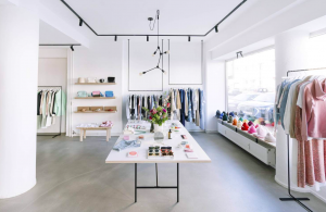 aest. | Die Top 15 der Fashion Stores in Düsseldorf | Topliste | Foto: aest.