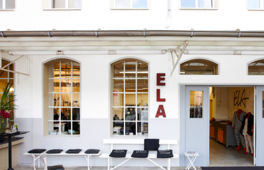 ELA Selected | Die Top 15 der Fashion Stores in Düsseldorf | Topliste | Foto: ELA Selected