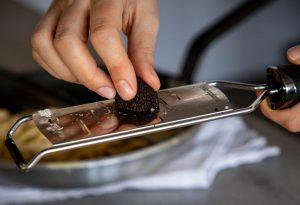 Kochen mit Bos Food | Neuigkeiten | Mr. Düsseldorf | Trüffel