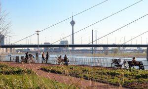 Spaziergänge in Düsseldorf | Magazin | Toplisten | Mr. Düsseldorf