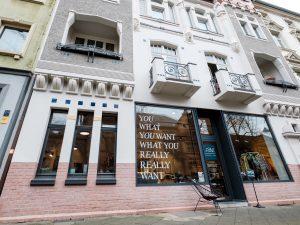 My Fitch Store |Mr. Düsseldorf